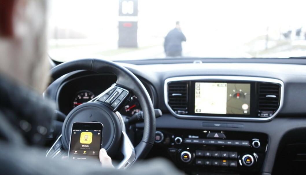 Mobilbruk kan gi sjokkbot