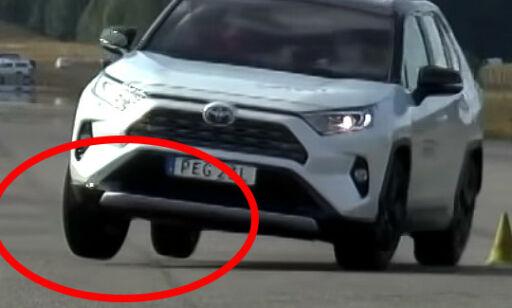 image: Advarer mot Norges mest populære SUV
