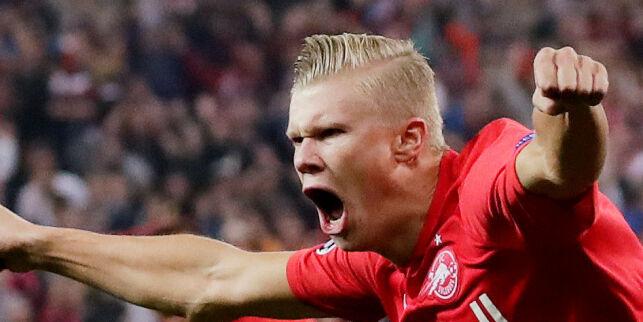 image: Kunne valgt det engelske landslaget