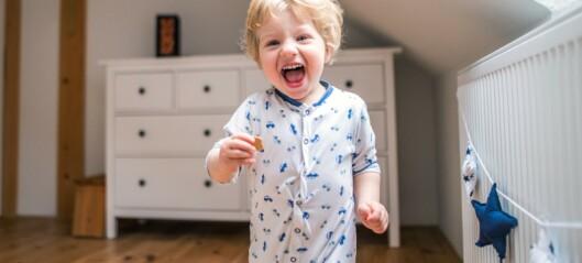 Hvor tidlig kan man se tegn på ADHD hos barnet?