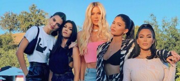 Slutter denne søsteren i «Keeping Up With The Kardashians»?