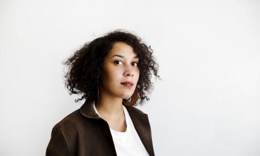 SPALTIST: Camara Lundestad Joof er helgespalist i Dagbladet.