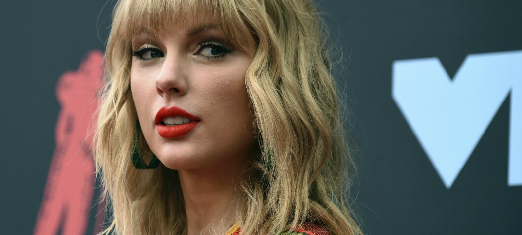 «Taylor» skapte Emmy-forvirring