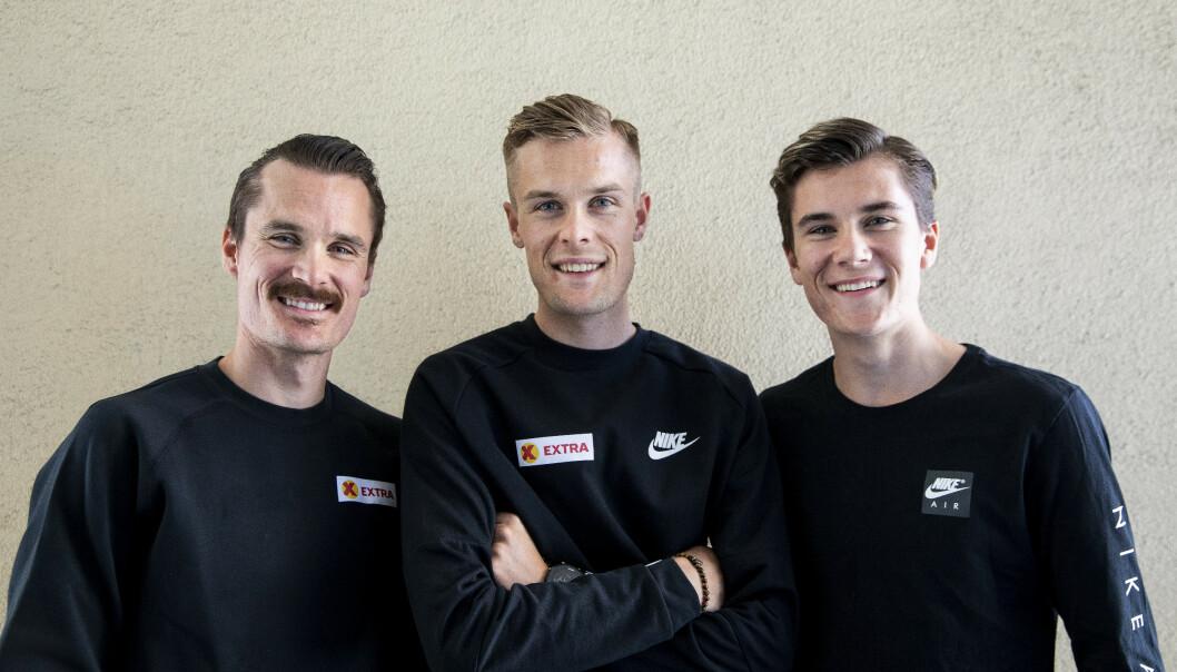 <strong>Friidrett-VM 2019:</strong> Når starter de norske? Foto: Tore Meek/NTB scanpix.
