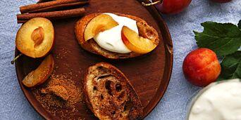 image: Lei brød? Tre gode oppskrifter