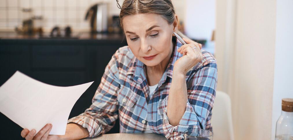 Garantert god pensjon kan byttes mot sjanse for høyere verdi
