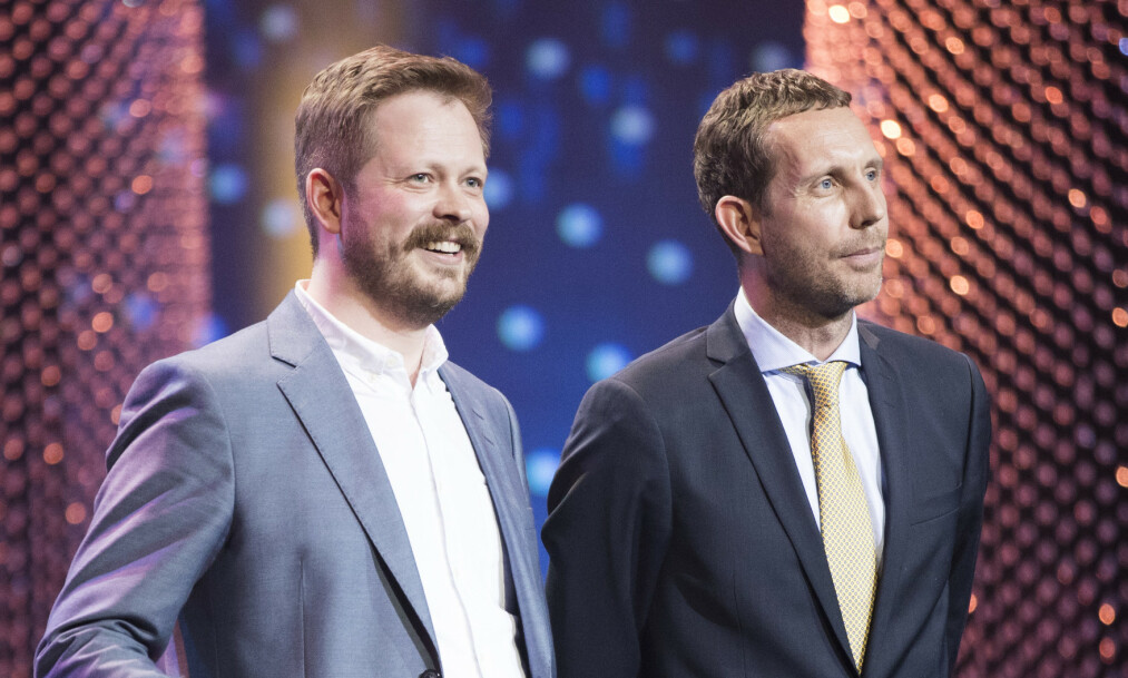 <strong>GJESTET PODCAST:</strong> Einar Tørnquist gjestet nylig podcasten til Morten Ramm, hvor han åpnet seg om angst. Foto: Berit Roald / NTB scanpix