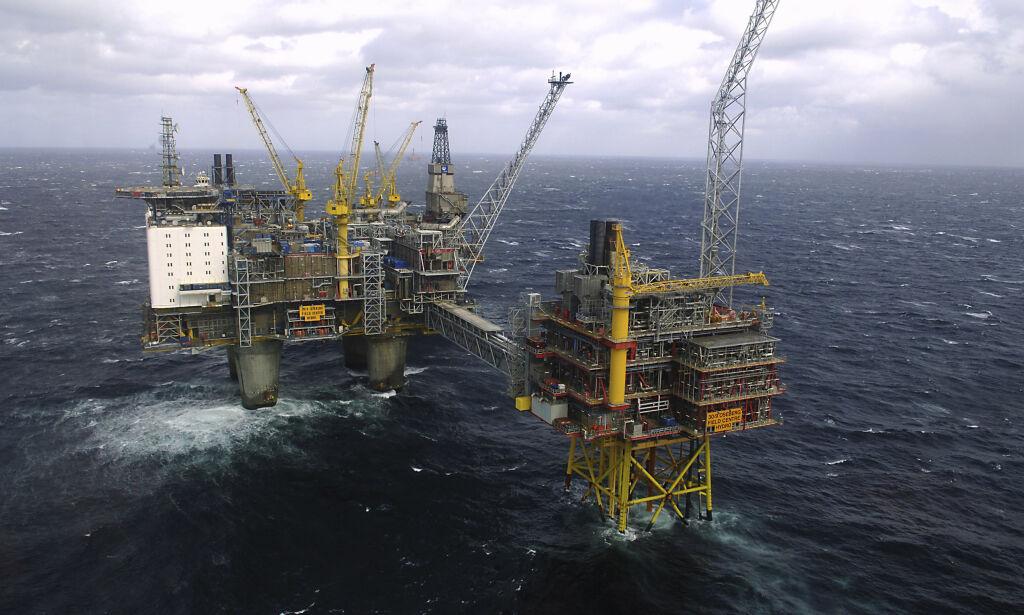 image: FN-ekspert ber Norge slutte å lete etter mer olje