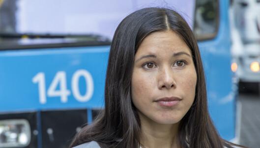 Kontrollutvalg vil ha gransking av Lan Marie Berg