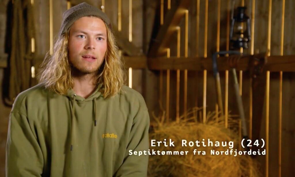 NÆRING. Foto: TV2