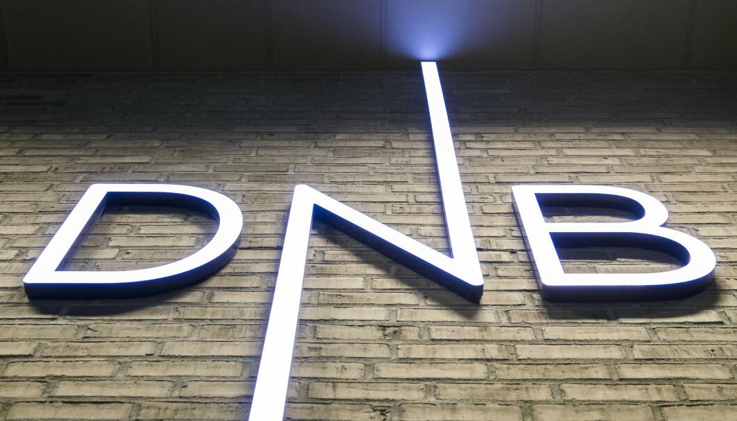 <strong>SVINDEL:</strong> Storbanken DNB advarer denne uken sine kunder mot nye svindelforsøk. Foto: Håkon Movold Larsen/NTB Scanpix