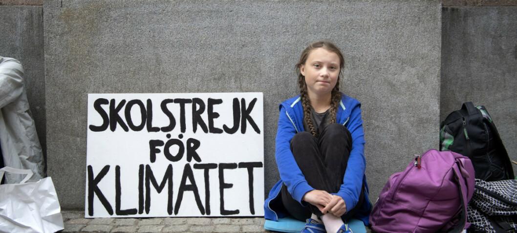 All klimapolitikk er umulig