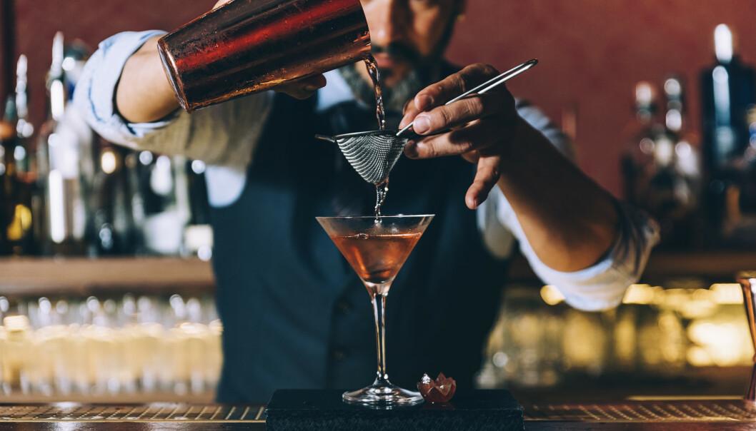 ALDERSGRENSER PÅ UTESTED? å ha aldersgrenser som ikke følger alkoholloven er i utgangspunktet ikke tillatt, ifølge Likestillings- og diskrimineringsombudet. Foto: NTB Scanpix