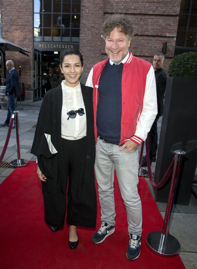 EKSKJÆRESTER: Selda Ekiz var sammen med Gustav Nilsen frem til kjærligheten brast sommeren 2018. Foto: Andreas Fadum / Se og Hør