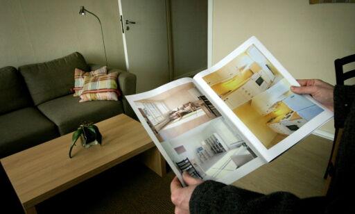 image: – Budfristen ved boligkjøp bør økes