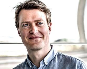 Foto: Sven-Erik Røed