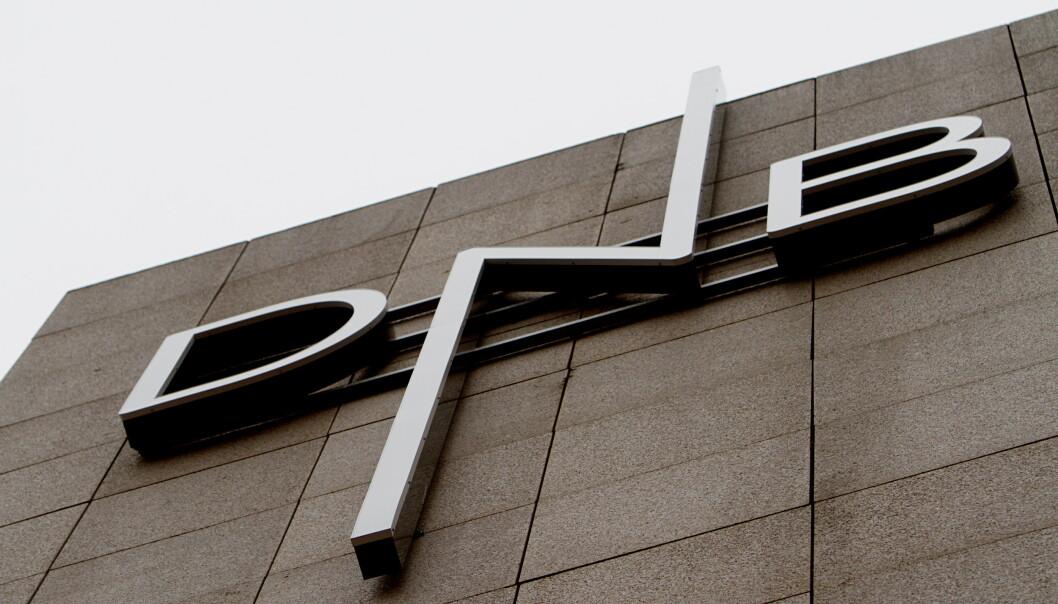 <strong>GODE PÅ SIKKERHET:</strong> Blant annet trekkes bankens arbeid mot svindel frem. Foto: NTB Scanpix