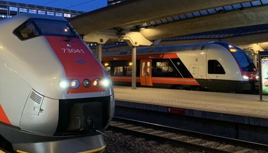 – Må bli ståplasser i rushtrafikken