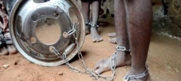 Sendt på «skole»: Lenket og torturert