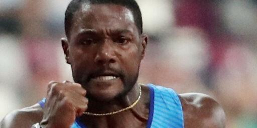 image: Ble buet ut i forrige VM: - Rart at Usain Bolt ikke er her