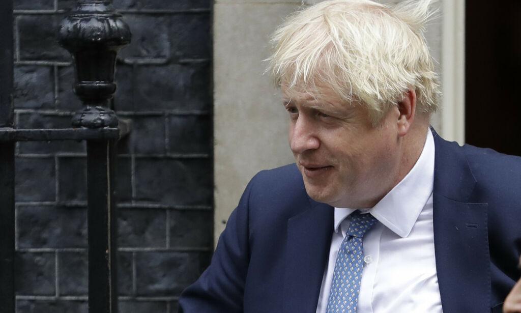 image: Samler partiet til landsmøte med nye brexit-lovnader