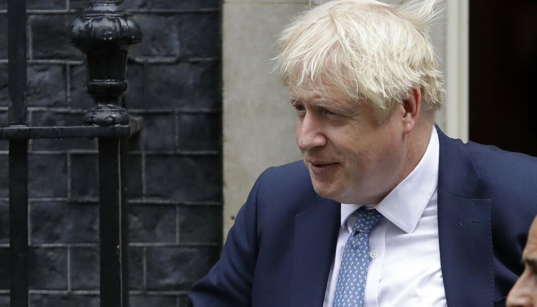 Samler partiet til landsmøte med nye brexit-lovnader