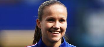 Reiten tomålsscorer for Chelsea