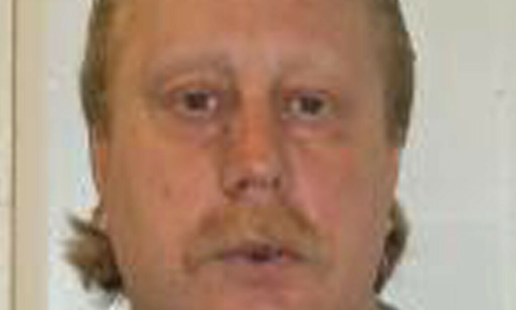 image: Dødsdømt mann med sjelden diagnose henrettet i USA
