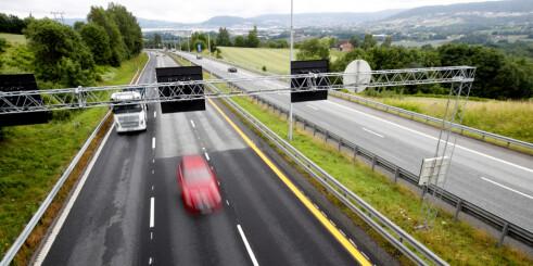 Ny bilteknologi kan redusere sikkerhetskravene til veiene