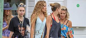 - Eks-svigerfamilien er rasende på Miley