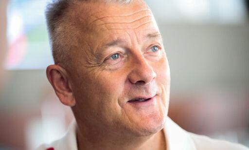 image: Pappa Gjert gir ikke opp OL-kampen: – Vi er dumme som brød