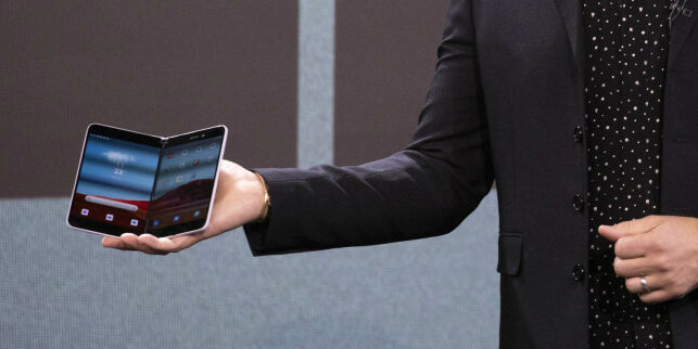 image: Se hvem som gjør mobil-comeback!