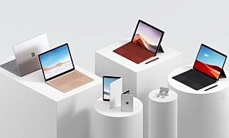 image: Her er Surface-mobilen ... med Android