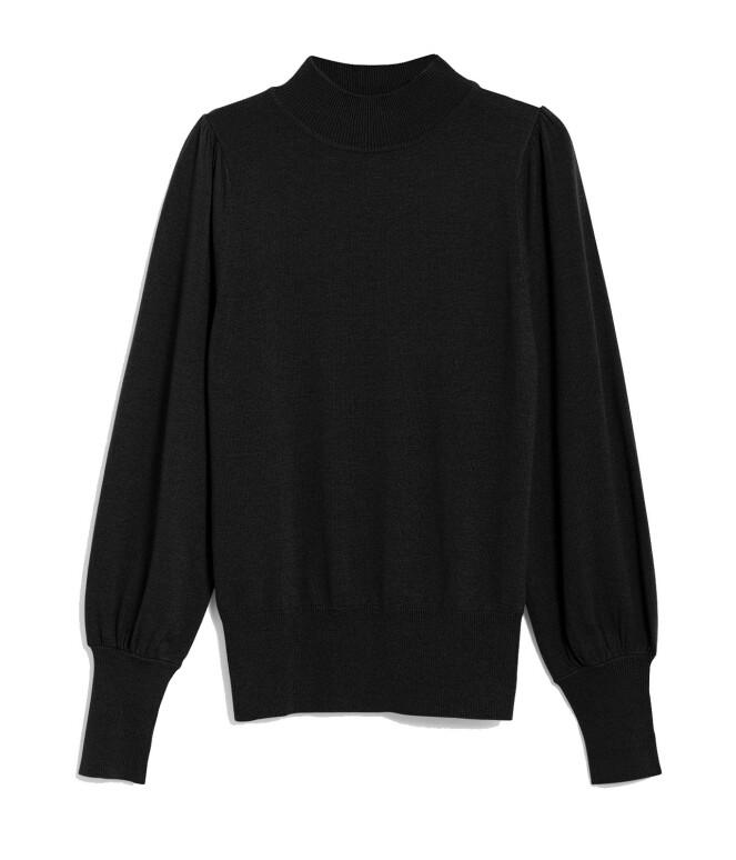 <strong>Høyhalset genser fra | KappAhl | http:</strong>//bit.ly/2o8qo0M