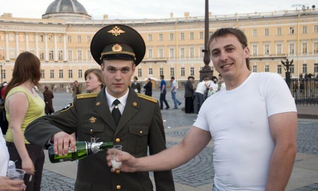 levealder russland