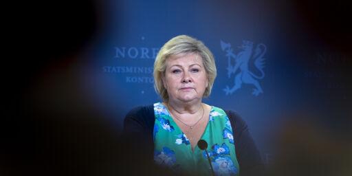 image: Høyre risikerer hard straff for Nav-skandalen