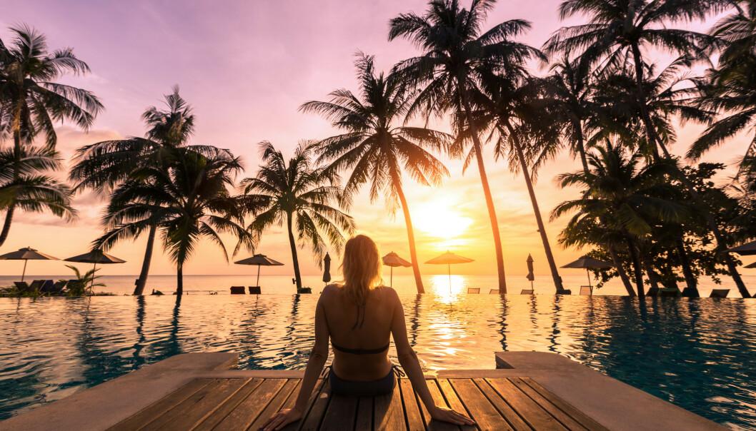 HELLIGDAGER 2020: Når burde du ta ferie? Foto: NicoElNino/Shutterstock/NTB scanpix.