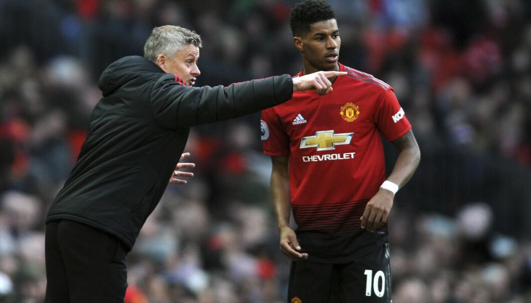 United-stjerne unnskylder seg til fansen: – Det gjør vondt