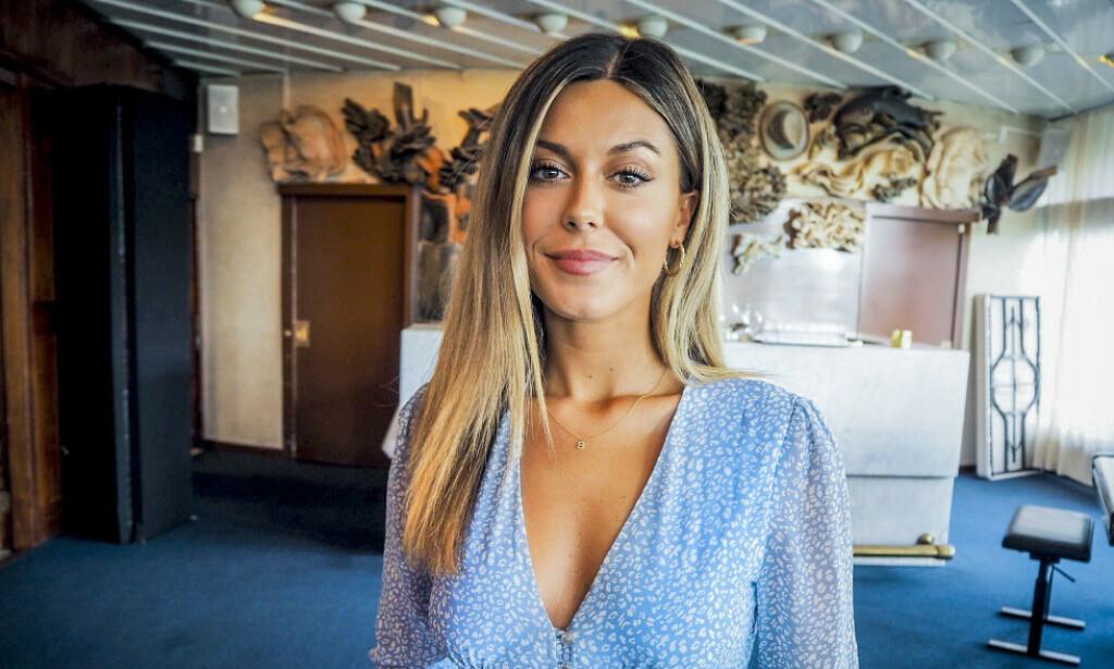 HJEMMEFESTER: Bianca Ingrosso inviterte så å si «alle» da hun hadde fest hjemme. Det gikk ikke alltid like bra. Foto: Henriette Eilertsen / Se og Hør