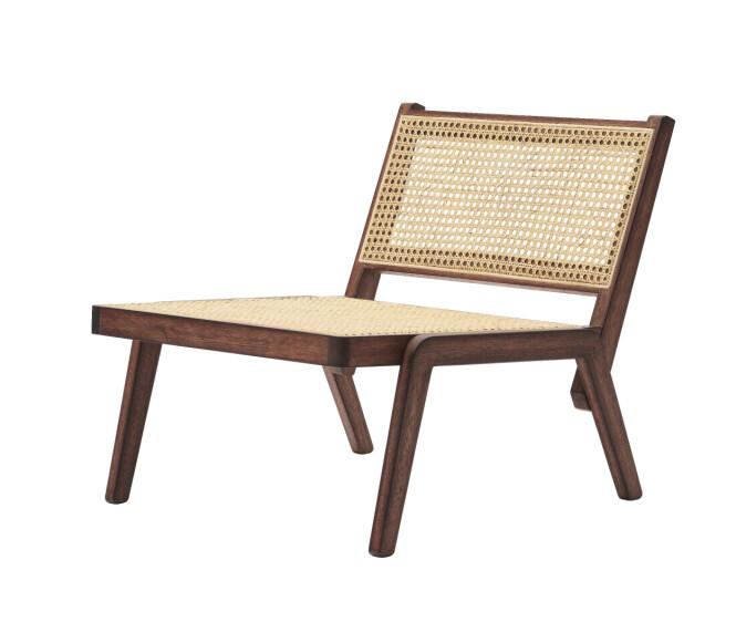 Stol (kr 2500, H&M Home). FOTO: Produsenten