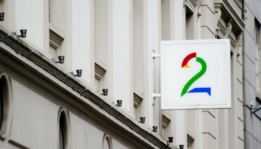 Tidligere TV 2-ansatt dømt til fengsel for bedrageri