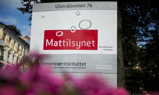 image: Mattilsynet får kritikk for å la dyrelidelser pågå for lenge