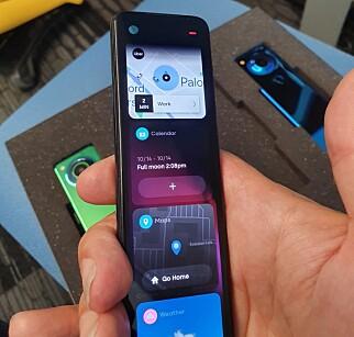 image: Skal det være en ekstra lang telefon?