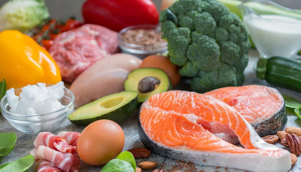 NYSGJERRIG: For en stund siden fikk vi tilsendt en liste fra Google som viste oss hvilke dietter som blir mest googlet i det store USA. FOTO: NTB Scanpix