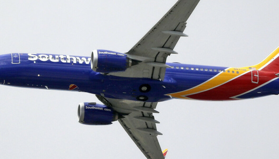 Flyselskaper setter nye Boeing-fly på bakken etter funn av sprekker