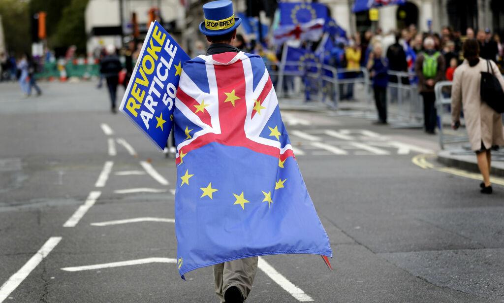 image: Dette betyr brexit for deg