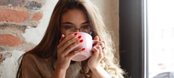 Er tedrikkere smartere enn andre?