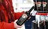Taxfreeselskap fjerner alkohol fra bonusordning Dagbladet