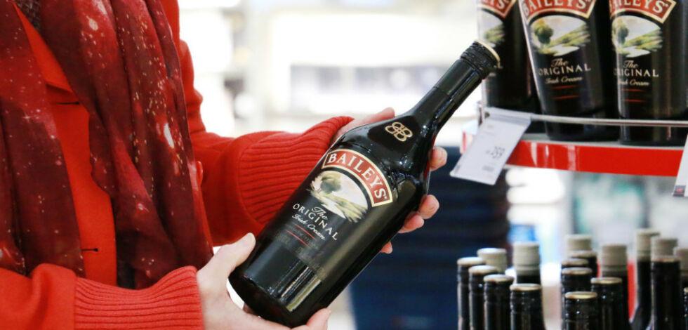 image: Taxfree-selskap fjerner alkohol fra bonusordning