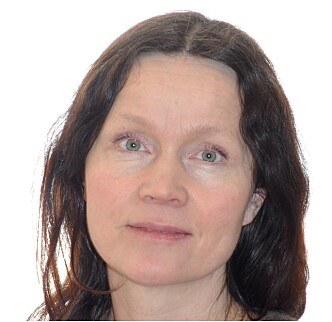 KAN FOREBYGGES: Åpenhet med de nærmeste, spesielt partneren, er et av de tiltakene Idun Røseth mener kan bidra til å forebygge fødselsdepresjon. FOTO: Privat